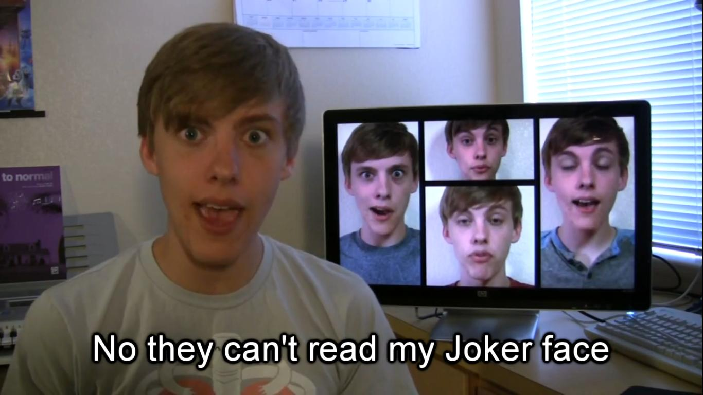 Movie Villain Medley Jon Cozart